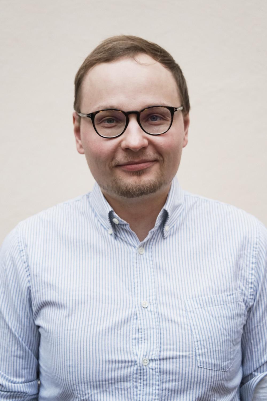 Tatu Mäenpää